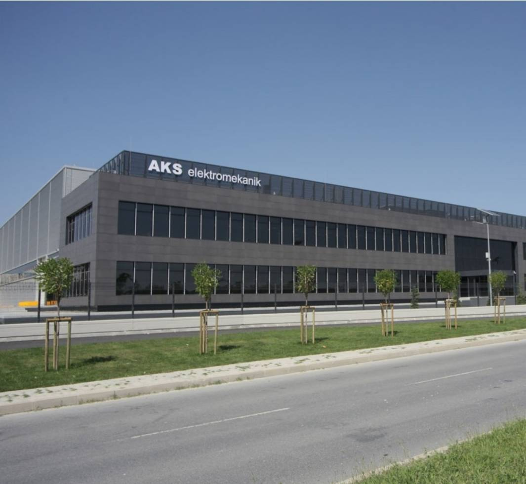 AKS PRODUCTION AND STORAGE FACILITY