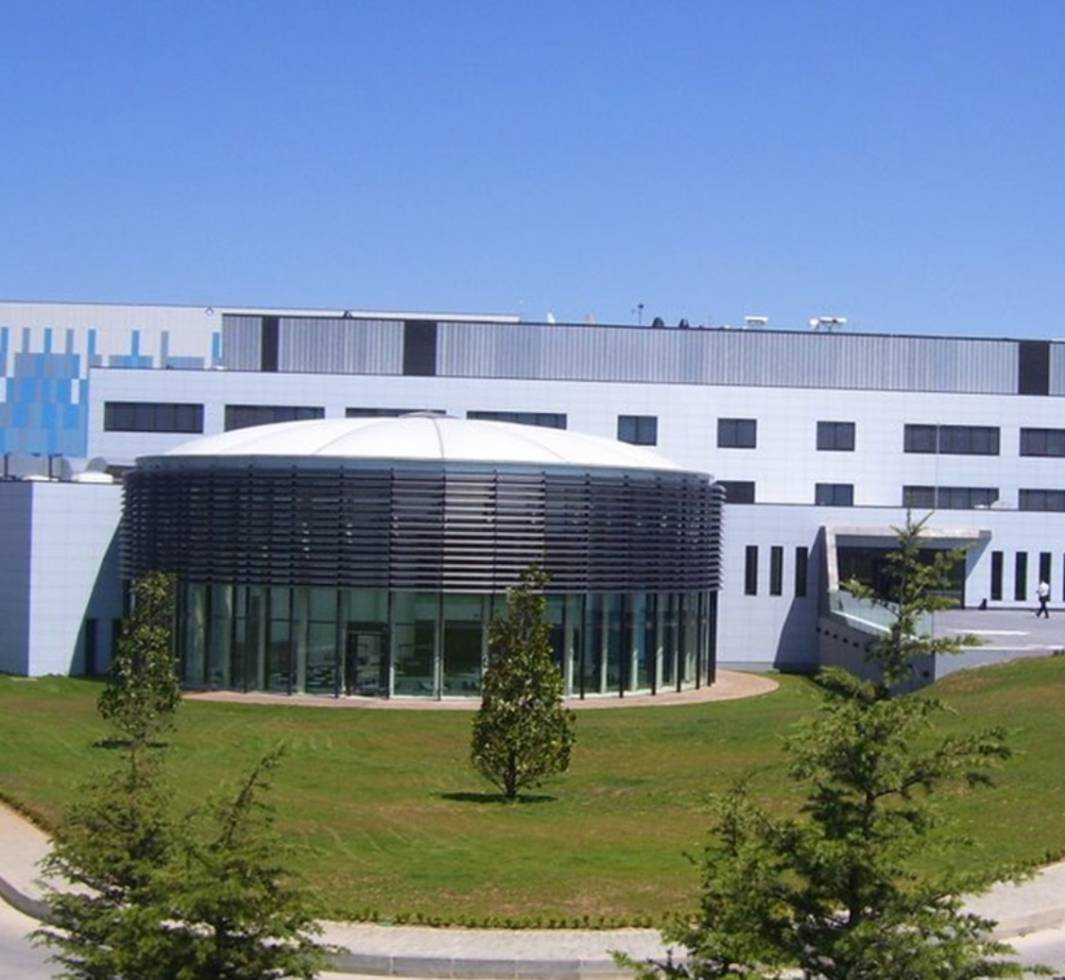 bilim pharmaceutical facility