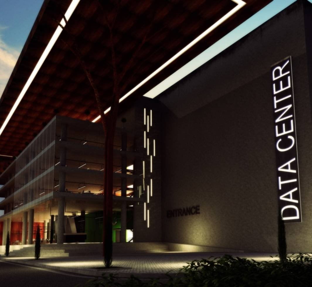 istanbul data center