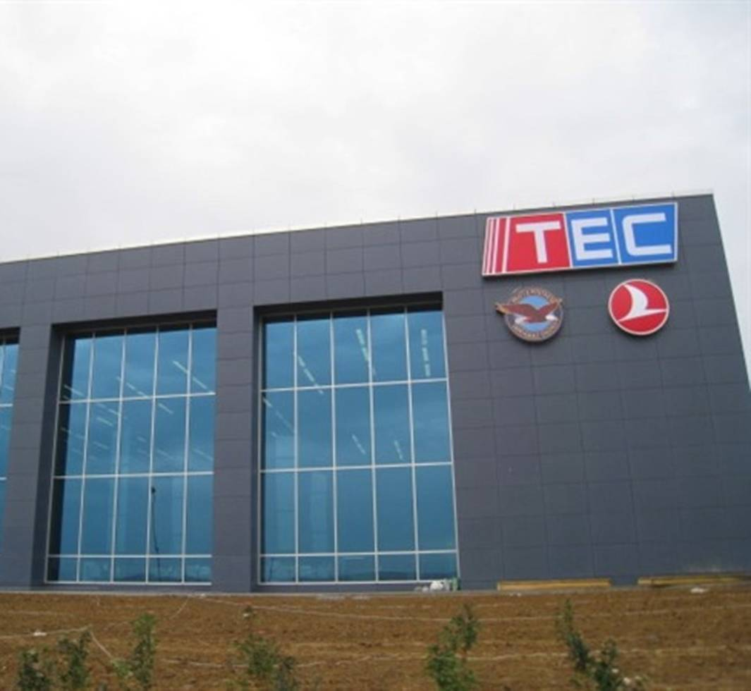 TEC turkish engine center